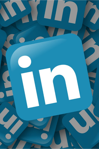 Donde están los reclutadores debes estar tú buscando empleo #LinkedIn
