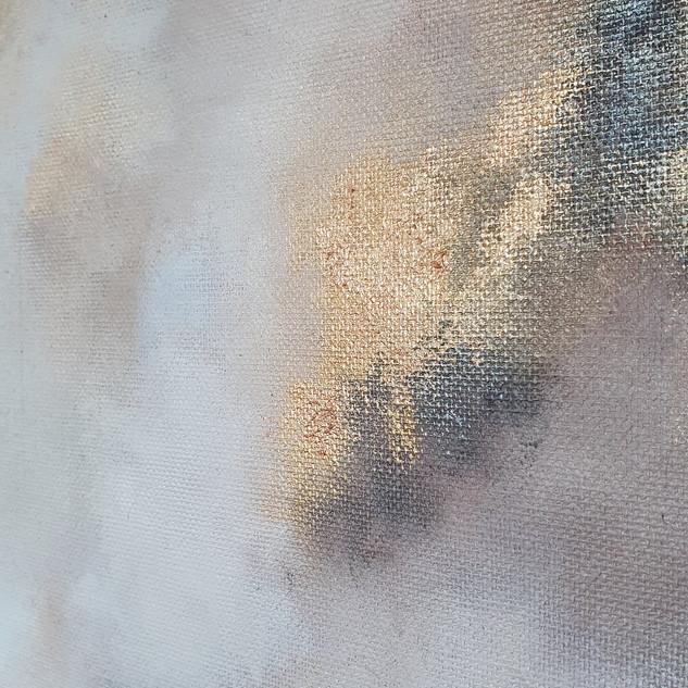 Skymningsljus detaljbild 1