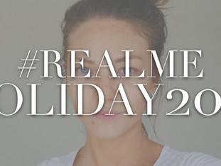 #RealMeHoliday2018