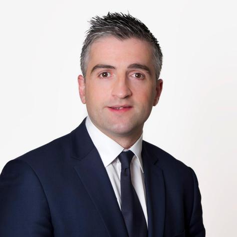 Michael Tuohy