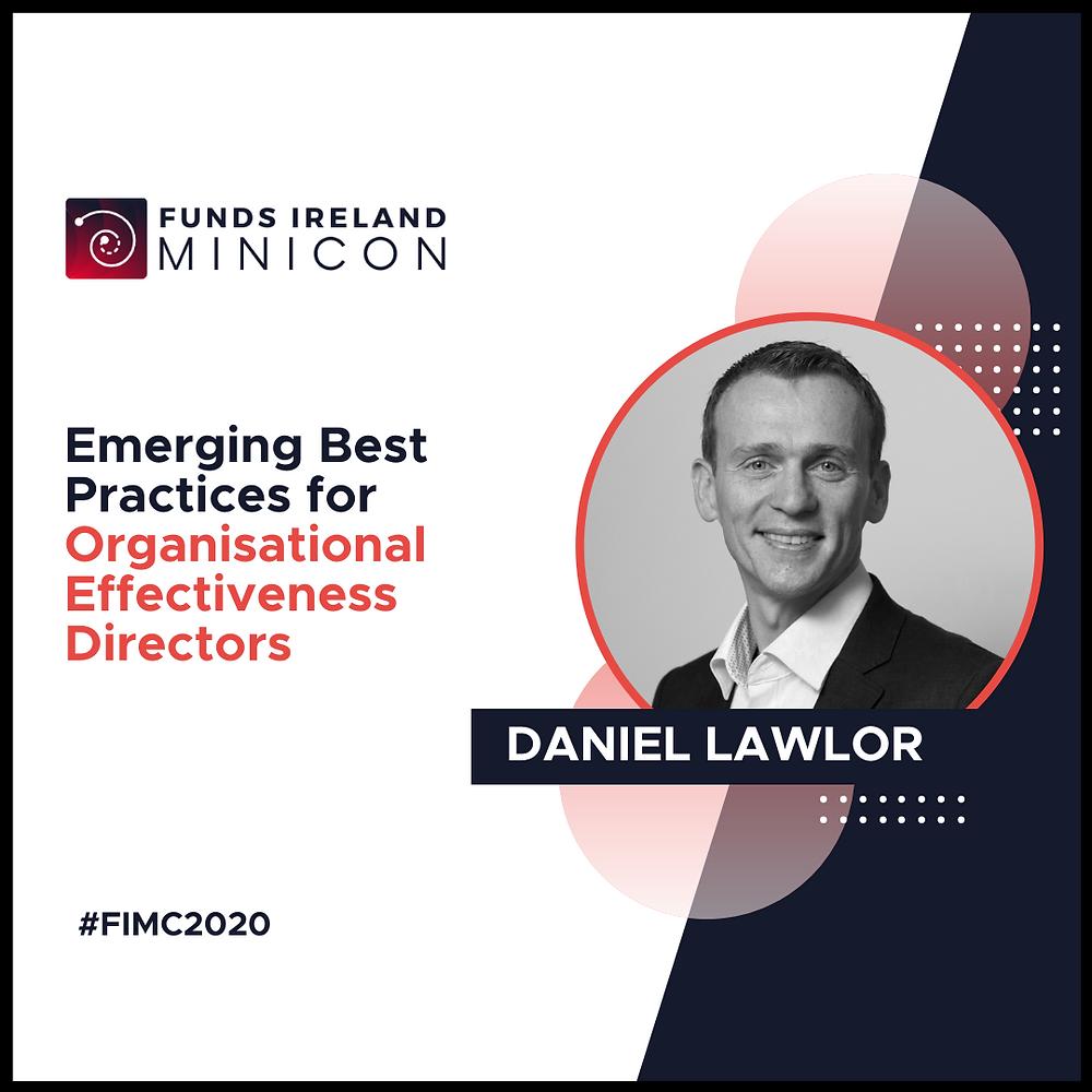 Emerging Best Practices for Organisational Effectiveness Directors