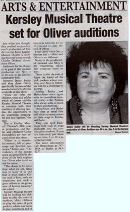 Janice in the news