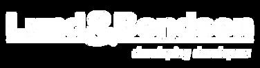 Lund og bendsen Logo hvid PNG.png