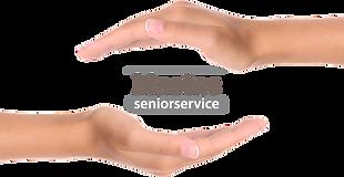 Marias Seniorservice logo