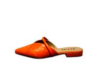 Babuche Alinça orange
