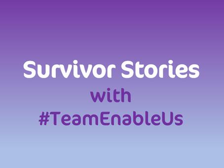 Introducing Survivor Stories
