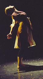 Virginia Archng Backward, Image by Dan Merlo