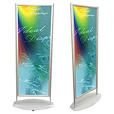 Set banners