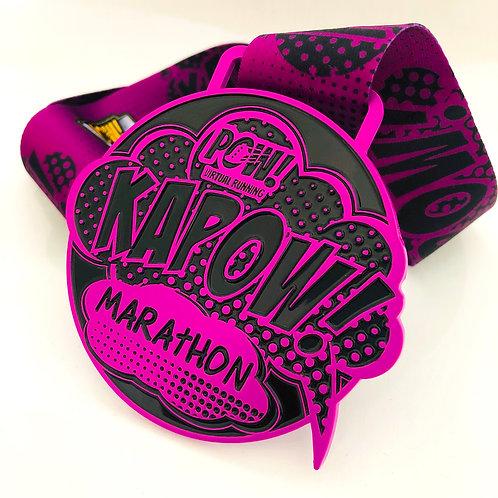 KAPOW Marathon