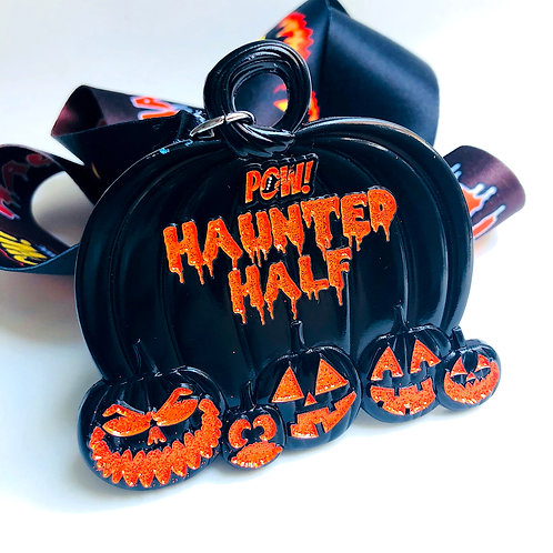 Haunted half