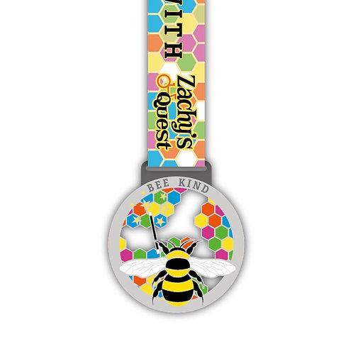 Bee Kind (1-13 Nov '21)