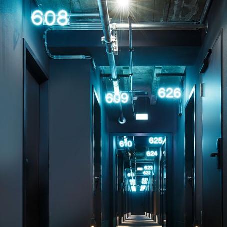 Neon e sua versatilidade