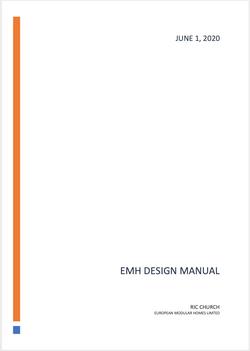 EMH Design Manual