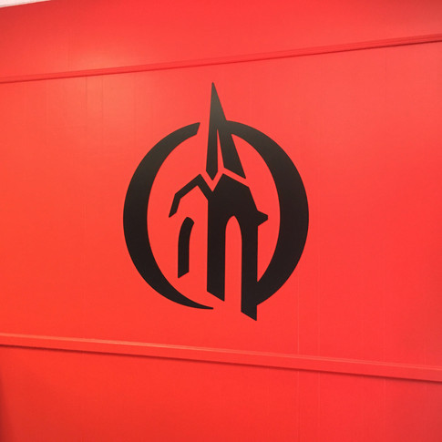 Dimensional Impact Logo