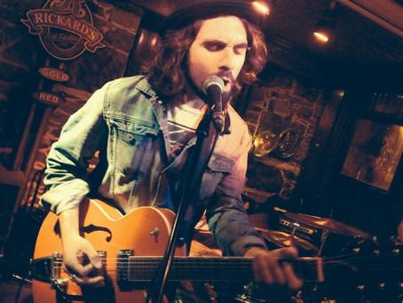 Soir Acoustique MICK MARTEL Unplugged