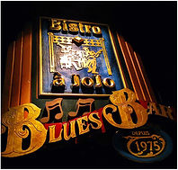 Bistro a Jojo | Montreal | Bar and Live Music | Concerts