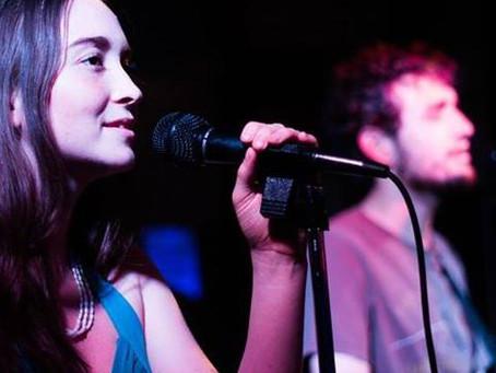 Soir Acoustique CICI & KAZO Unplugged