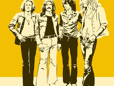 BLACK DOG -Led Zeppelin Tribute