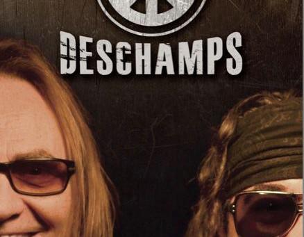 LEBOEUF / DESCHAMPS