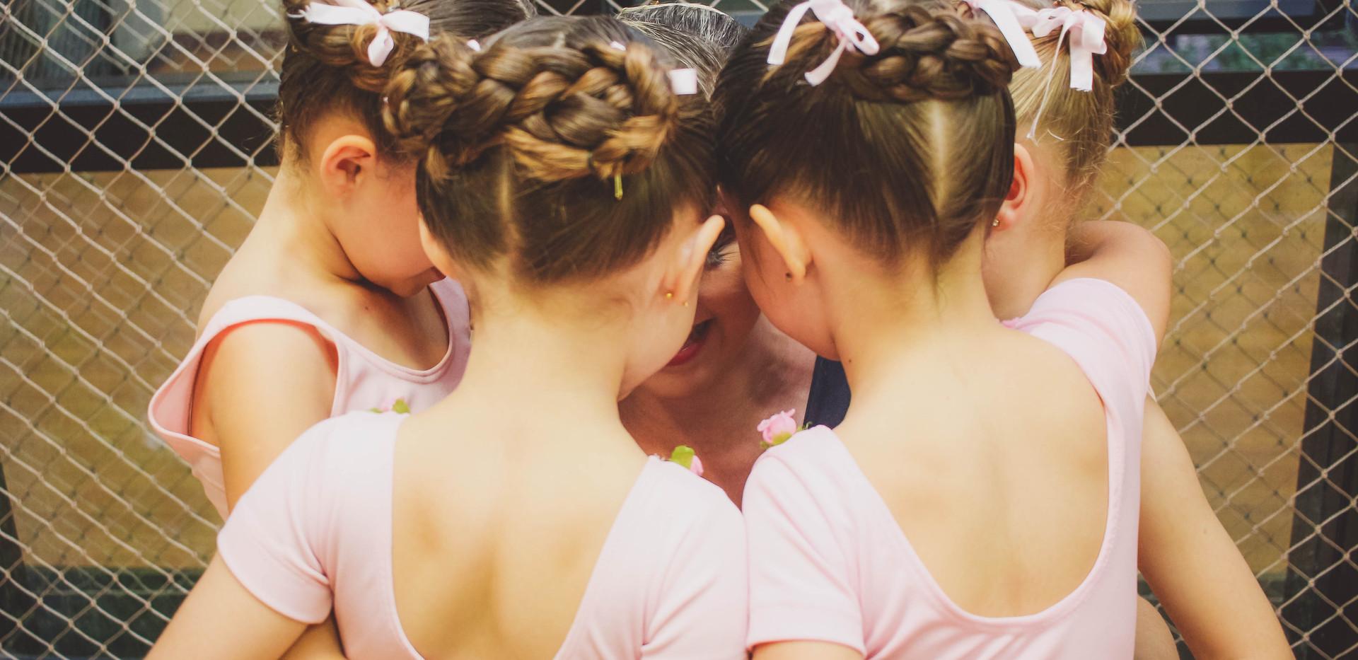 Ballet Cambalhota