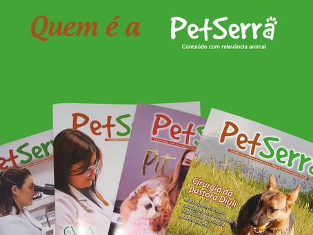 Quem é a PetSerra
