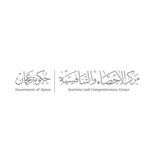 Statistics and Competitions Center - Government of Ajman
