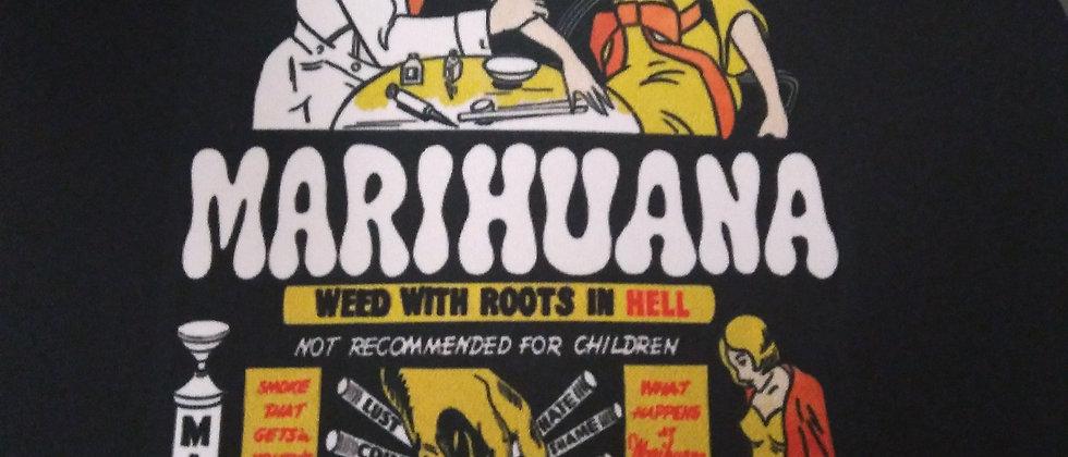 """8"""" Marihuana Dab Mat"""