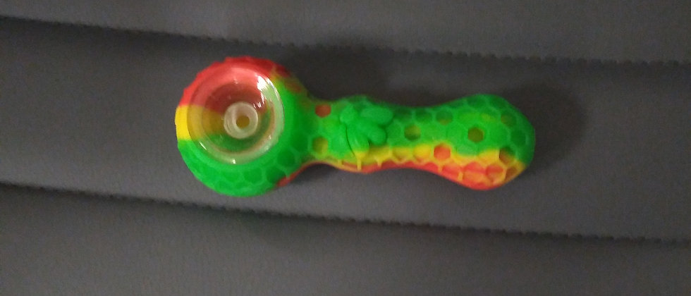 """4.5"""" Hand Pipe"""