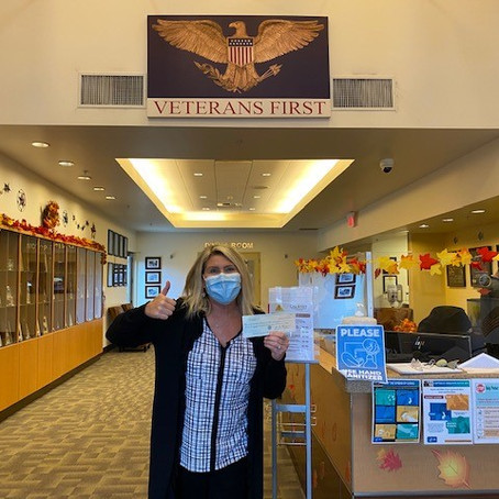 Veteran's Home of Ventura County