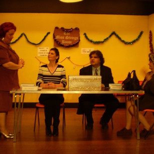 One Act Plays - 2008