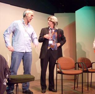 One Act Plays - 2011