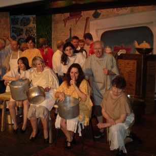 Jack and the Beanstalk - 2008