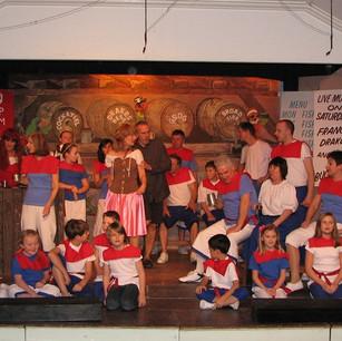Treasure Island - 2012