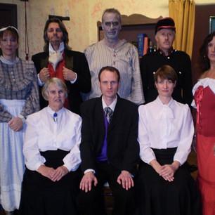 Frankenstein - 2007