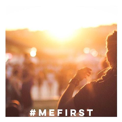 #mefirst - Dein Date mit Dir