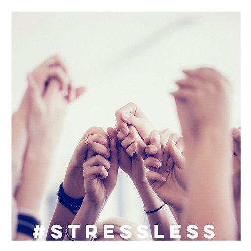 #stressless - das Programm für innovative Unternehmen