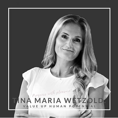 Tina Maria Wetzold