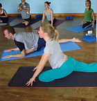 Hatha Yoga Montréal