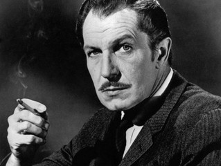 Friday the Thirteenth with Vincent Price - Generosity as an Audience