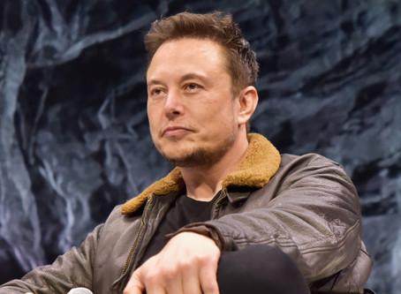 Elon Musk and Shooting For the Stars