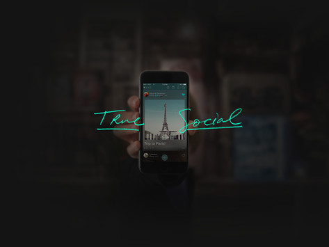 Vero, The New Social Media You Haven't Heard of Yet