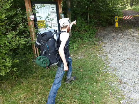 What's in a Trail Name?