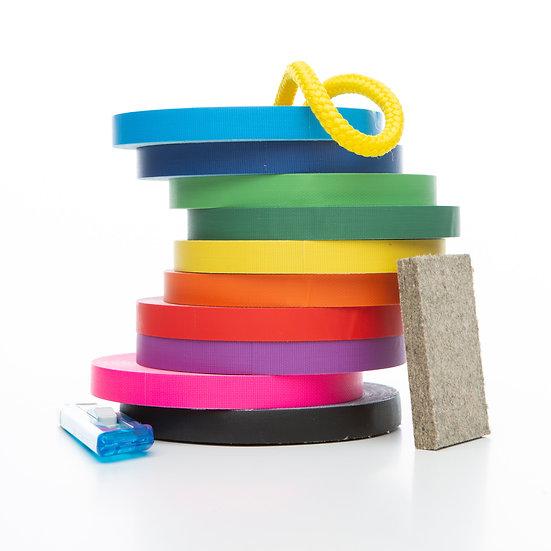 Tape Art Kit: BUNT