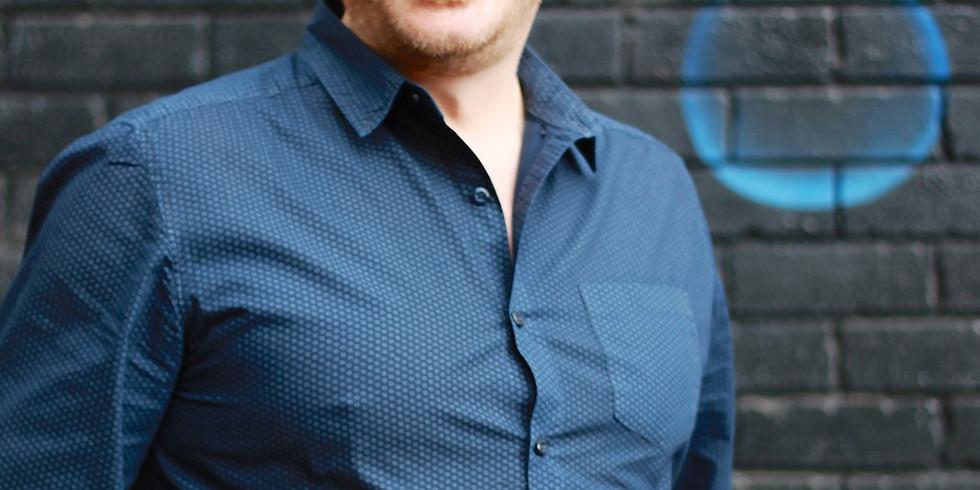 Ps Matthew Wyatt