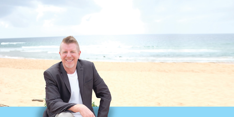 Brett Lindner, Healing Evangalist