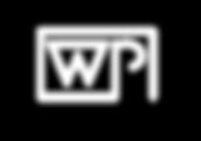 wp V1 logo white transparent.png