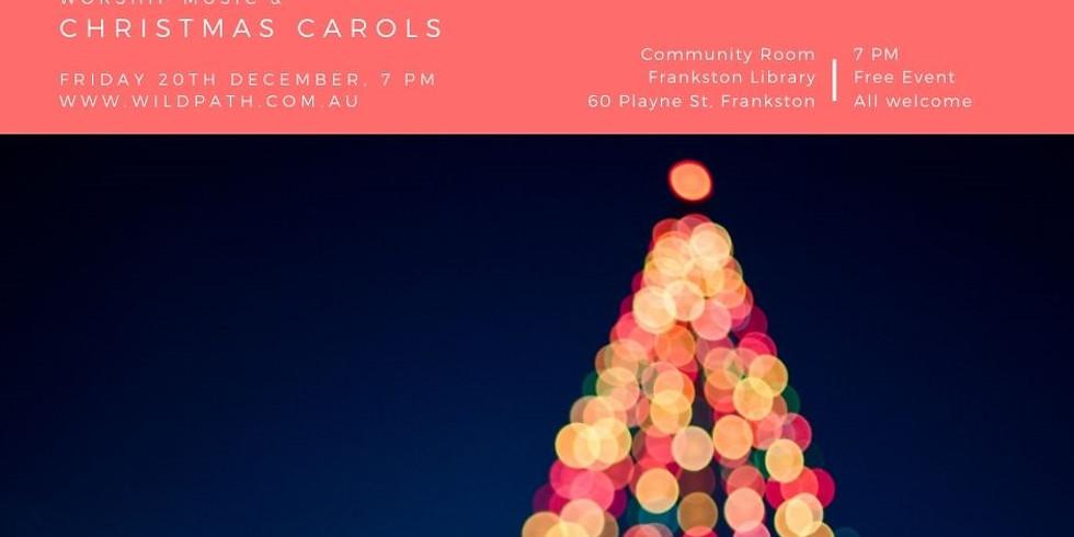 Encounter Night - Carols