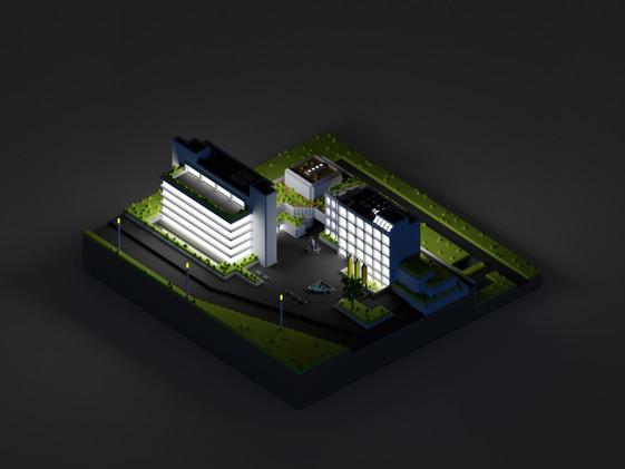 Voxel Design