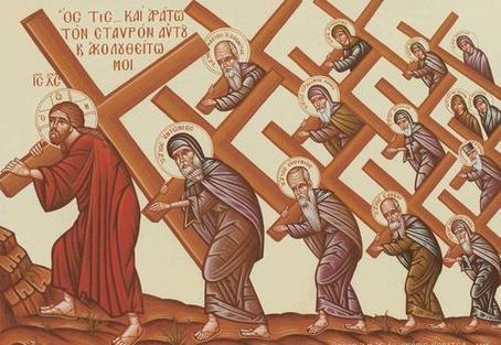 13e dimanche du Temps Ordinaire - A