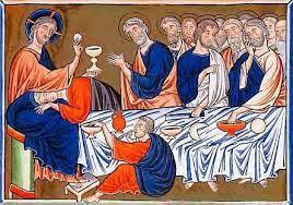 LE SAINT SACREMENT DU CORPS ET DU SANG DU CHRIST (6 JUIN 2021)